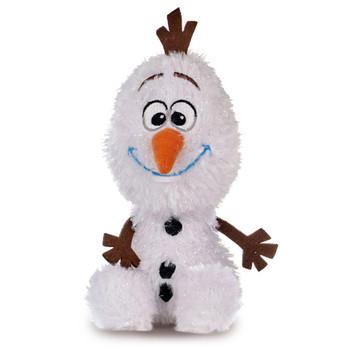 Disney Frozen II - OLAF 8-inch (20 cm) Plush Snowman Soft Toy
