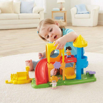 Fisher-Price Little People PLAYGROUND