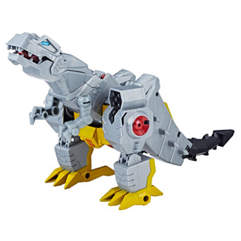 Transformers Cyberverse Action Attackers Ultra Class GRIMLOCK Figure