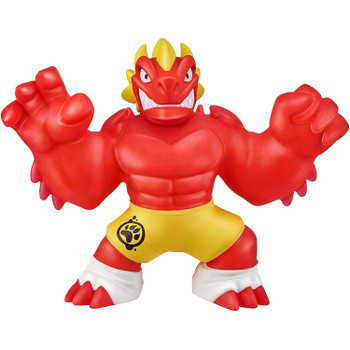 Heroes of Goo Jit Zu BLAZAGON the Dragon Hero Pack Figure
