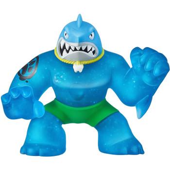 Heroes of Goo Jit Zu THRASH the Shark Hero Pack Figure