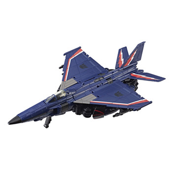 Transformers Studio Series 09 Voyager Class Dark of the Moon THUNDERCRACKER