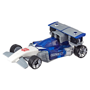 Transformers War for Cybertron: Siege Deluxe Class AUTOBOT MIRAGE