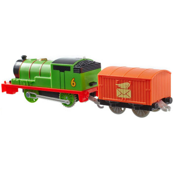 Thomas & Friends Trackmaster PERCY Motorised Engine
