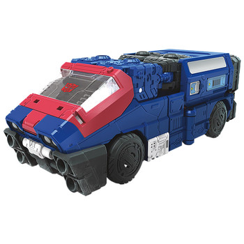 Transformers War for Cybertron: Siege Deluxe Class CROSSHAIRS