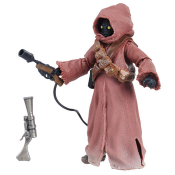Star Wars The Black Series 6-Inch #61 JAWA Action Figure