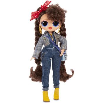 L.O.L. Surprise! - O.M.G. BUSY B.B. Fashion Doll (Series 2)