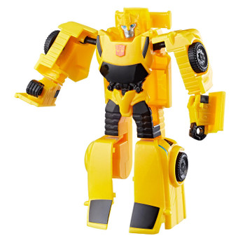 Transformers Authentics 7-Inch BUMBLEBEE Action Figure