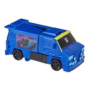 Vehicle mode