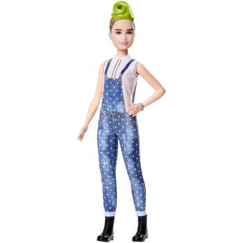 Barbie Fashionistas Doll #124