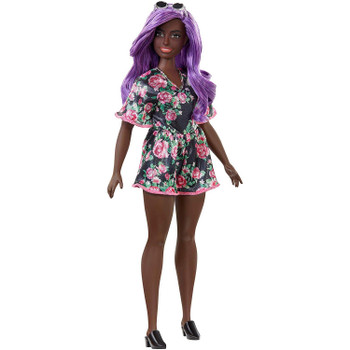 Barbie Fashionistas Doll #125