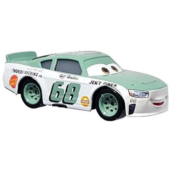 Disney Pixar Cars: Thomasville Racing Legends PARKER BRAKESTON 1:55 Scale Die-Cast Vehicle