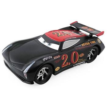 Disney Pixar Cars: Thomasville Racing Legends JACKSON STORM 1:55 Scale Die-Cast Vehicle