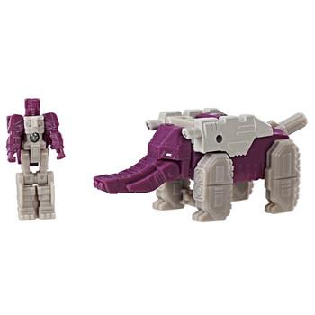 Transformers Titans Return Titan Master Autobot SHUFFLER