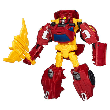 Transformers Combiner Wars Legends Class RODIMUS