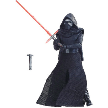 Star Wars The Vintage Collection VC117 KYLO REN 3.75-inch Figure.