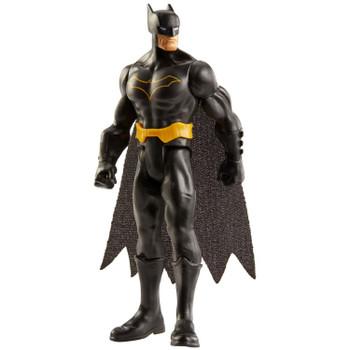 Batman Missions 6-inch Dark Suit BATMAN Figure.