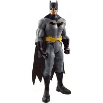 Batman Missions 6-inch BATMAN Action Figure.