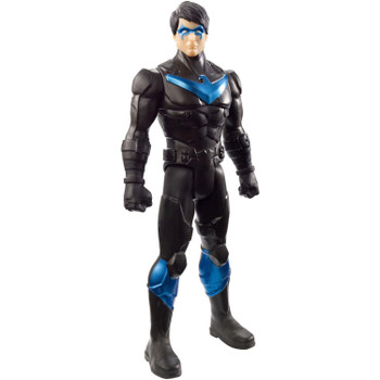 Batman Missions 6-inch NIGHTWING Action Figure.