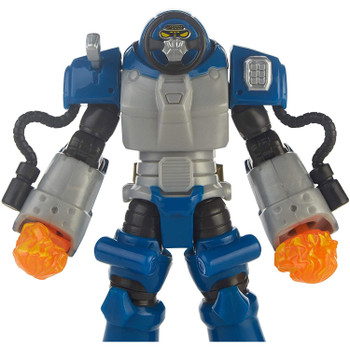 Power Rangers Beast Morphers SMASH BEASTBOT 15cm / 6-inch Action Figure
