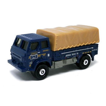 Matchbox CAMO CONVOY 1:64 Scale Die-cast Vehicle is #16/20 in the MBX Construction™ collection.