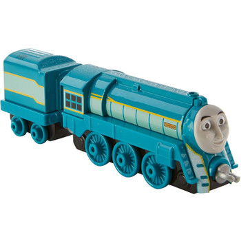 Thomas & Friends Adventures CONNOR Die-cast Metal Engine measures around 13 cm long (including the tender).