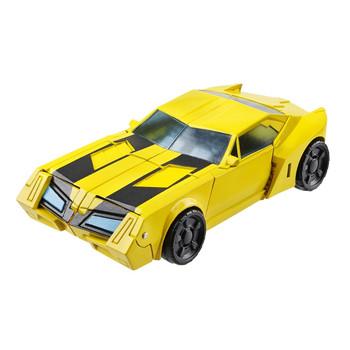 Transformers Robots in Disguise Warrior Class BUMBLEBEE
