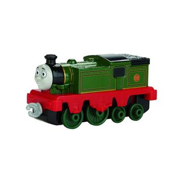 Thomas & Friends Adventures WHIFF Die-cast Metal Engine measures around 8 cm long.