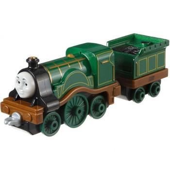Thomas & Friends Adventures EMILY Die-cast Metal Engine measures around 12 cm in length (including the tender).