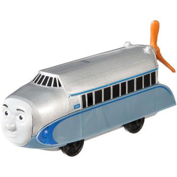 Thomas & Friends Adventures HUGO Die-cast Metal Engine measures around 10.5 cm long.