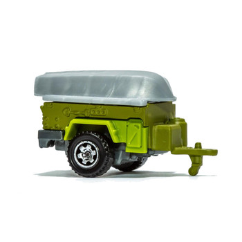 Matchbox Power Grabs TRAILER TRAWLER 1:64 Scale Die-cast Vehicle is #7/20 in the MBX Off-Road collection.