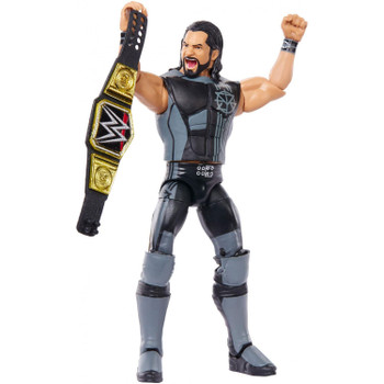 WWE Then, Now & Forever SETH ROLLINS Elite Action Figure