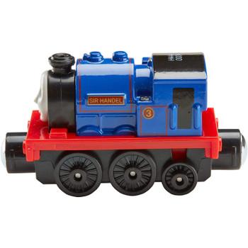 Thomas & Friends Take-n-Play SIR HANDEL Die-cast Metal Engine