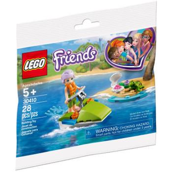 LEGO Friends 30410: Mia's Water Fun (Polybag)