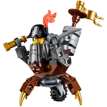 LEGO Movie 2 30528: Mini Master-Building MetalBeard