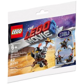 LEGO Movie 2 30528: Mini Master-Building MetalBeard (Polybag)