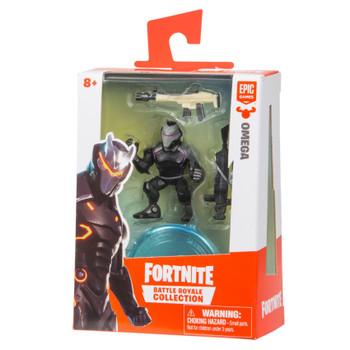 Fortnite Battle Royale Collection Solo Pack: OMEGA Figure