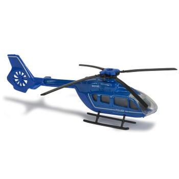 Majorette Police helicopter type Eurocopter EC145 T2