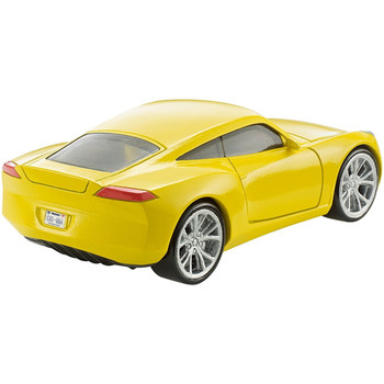 Disney Pixar Cars 3: CRUZ RAMIREZ 1:55 Scale Die-Cast Vehicle