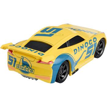 Disney Pixar Cars 3: DINOCO CRUZ RAMIREZ 1:55 Scale Die-Cast Vehicle