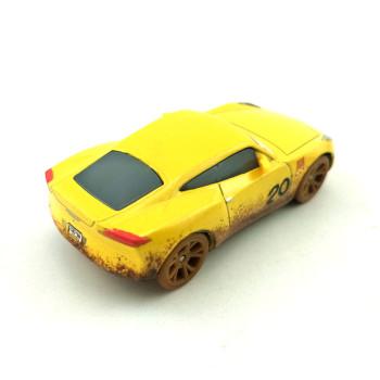 Disney Pixar Cars 3: Cruz Ramirez as FRANCES BELTLINE 1:55 Scale Die-Cast Vehicle