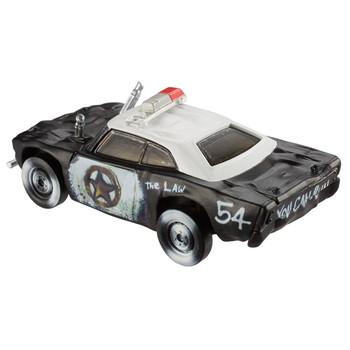 Disney Pixar Cars 3: APB 1:55 Scale Die-Cast Vehicle