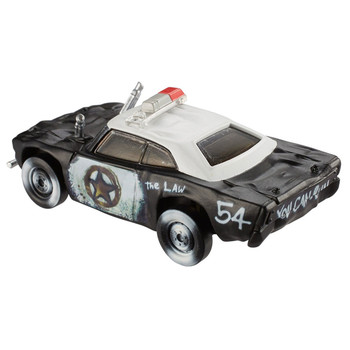Disney Pixar Cars 3: APB 1:55 Scale Die-Cast Vehicle