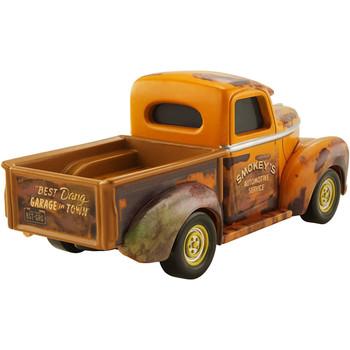 Disney Pixar Cars 3: SMOKEY 1:55 Scale Die-Cast Vehicle