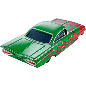 Disney Pixar Cars Christmas Holiday: HOLIDAY CRUISER RAMONE 1:55 Scale Die-Cast Vehicle