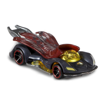 Hot Wheels Marvel DOCTOR STRANGE 1:64 Scale Die-Cast Character Car