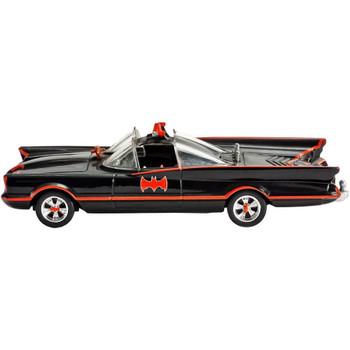Hot Wheels Batman: Classic TV Series BATMOBILE 1:50 Scale Die-Cast Vehicle