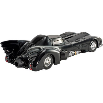 Hot Wheels Batman: Movie BATMOBILE 1:50 Scale Die-Cast Vehicle
