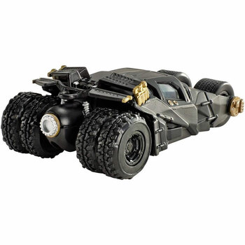 Hot Wheels Batman: The Dark Knight BATMOBILE 1:50 Scale Die-Cast Vehicle
