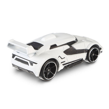 Hot Wheels Star Wars FIRST ORDER STORMTROOPER 1:64 Scale Die-Cast Character Car